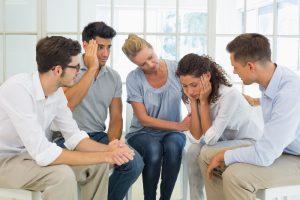 Teen Addiction Treatment